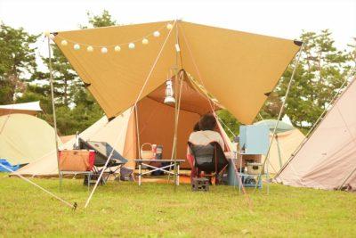 東北 キャンプ場