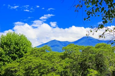 キャンプ 九州