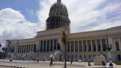 キューバ 観光