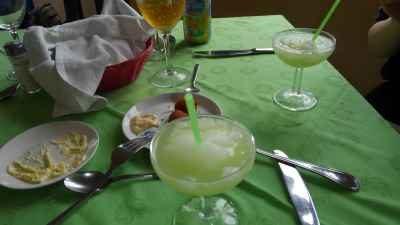 キューバ食事